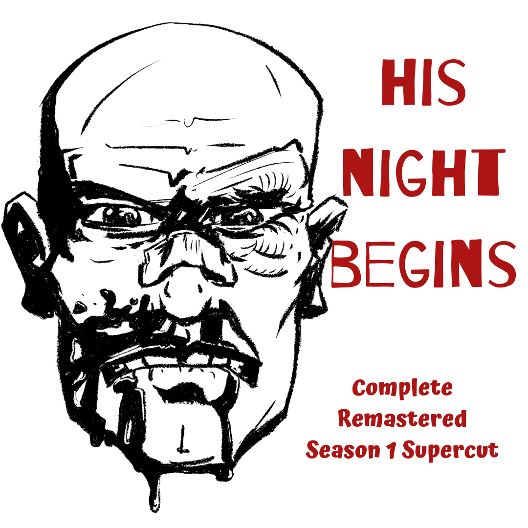 His Night Begins (Crime) Season 1 Supercut - Complete & Remastered