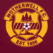 Motherwell Wall Crest