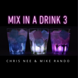 Mix In A Drink 3