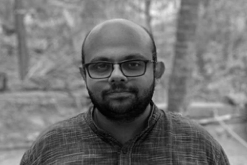 8: Think Matter with Ruturaj Parikh