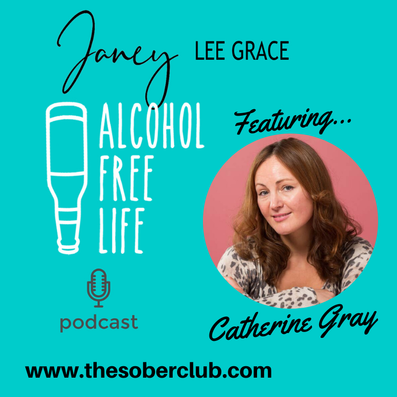 60: Featuring Catherine Gray - Unexpected Joy of the Ordinary