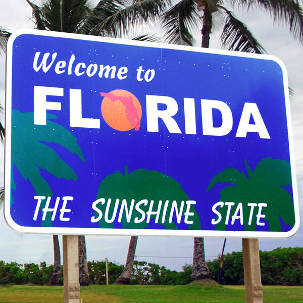 310: Seminoles, Retirees and Florida Man: A Brief History of the Sunshine State