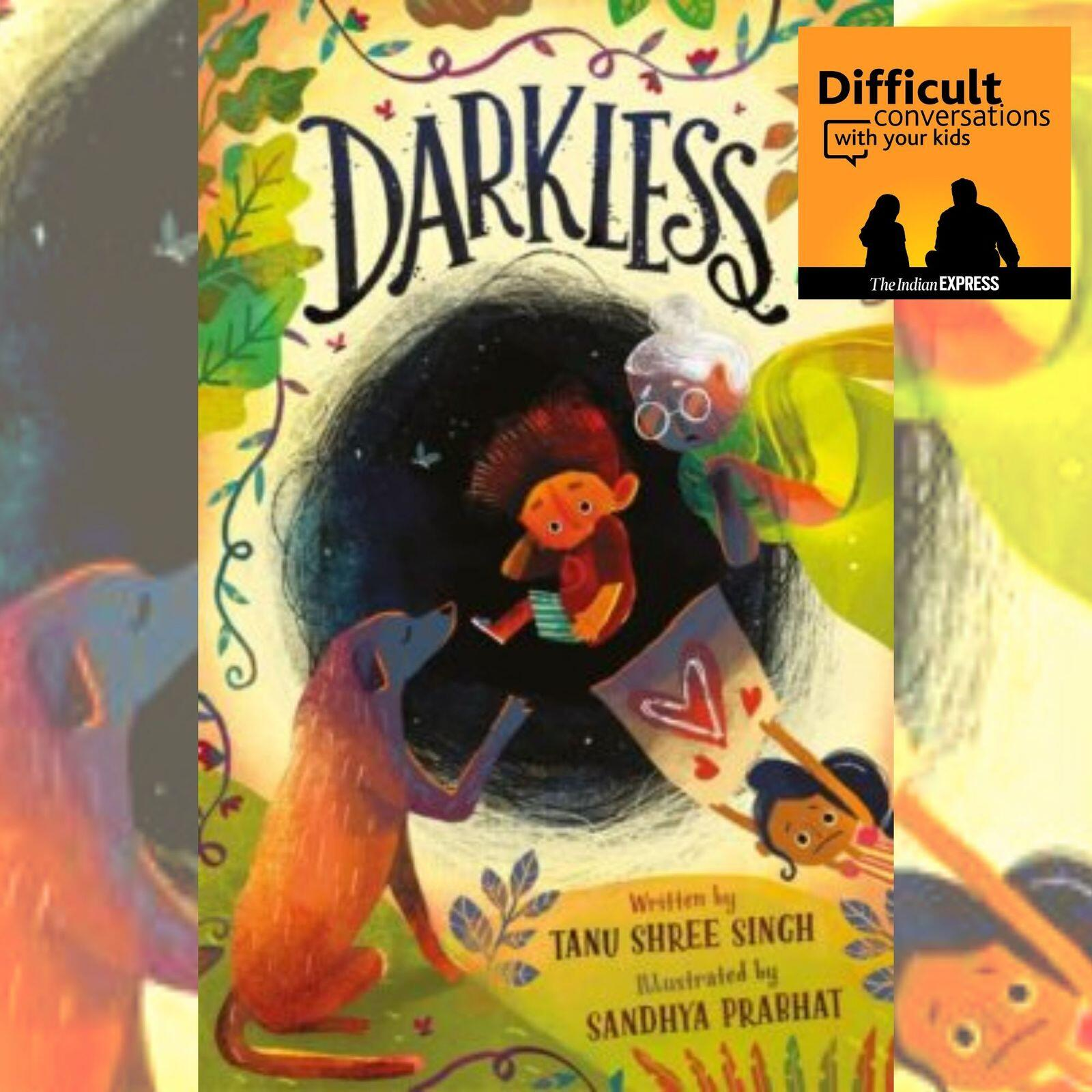 31: Kids' books on Cancer and other challenging themes