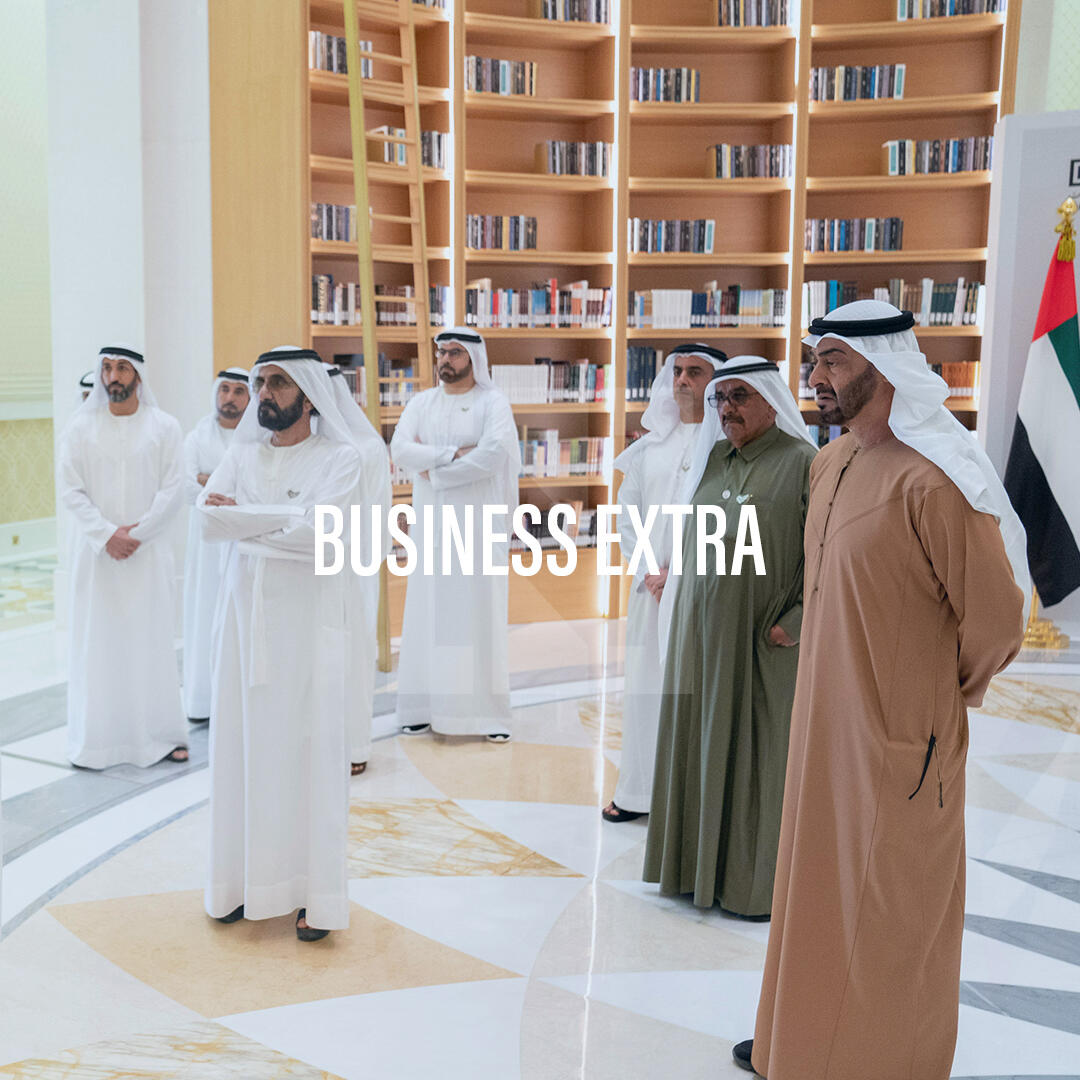UAE taps into gas and the change in social behaviour at work