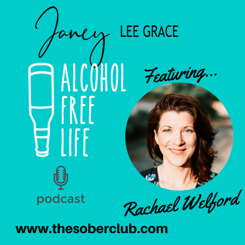61: Featuring Rachael Welford