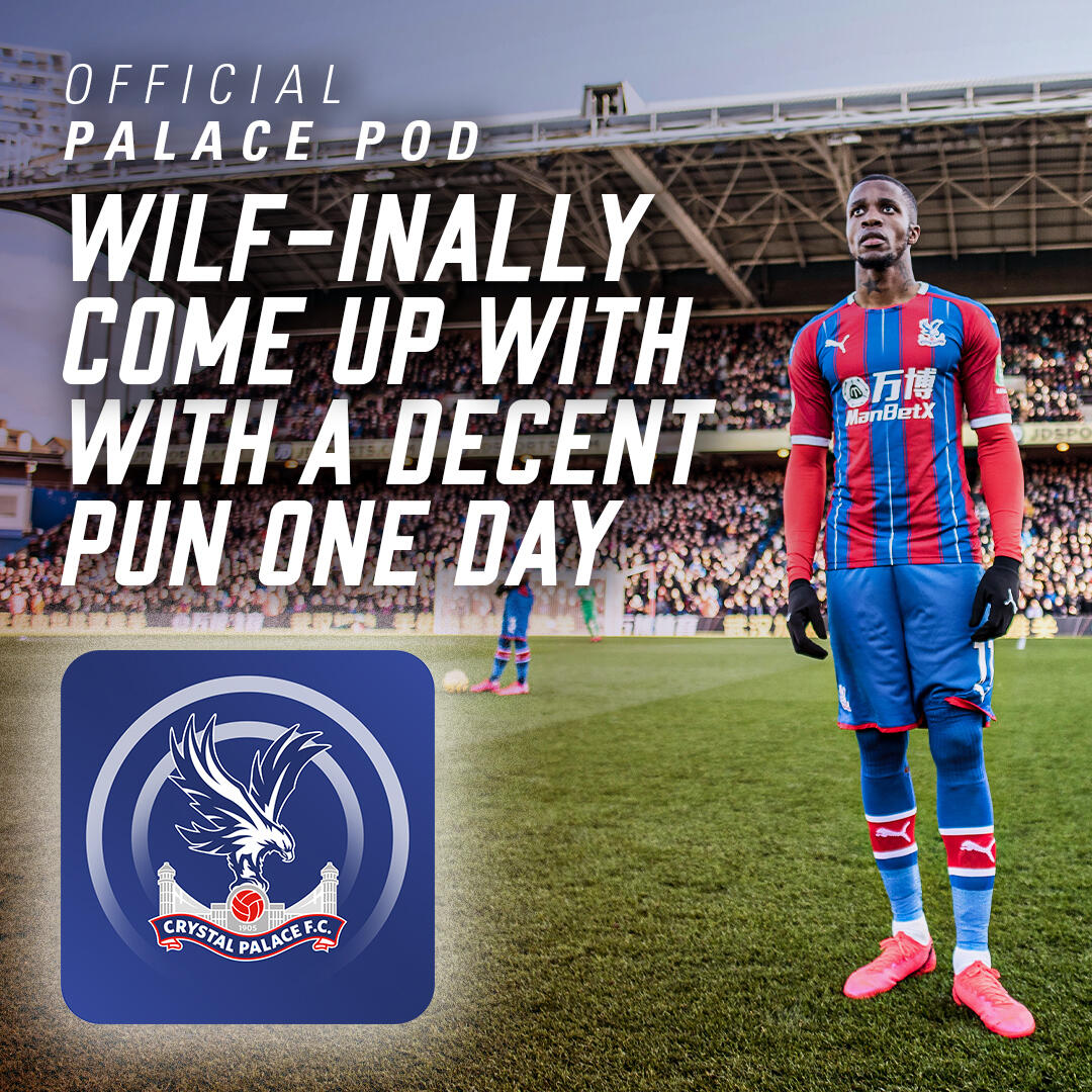 Pod 47 | Wilf-inally come up with a decent pun one day … Statman, Zaha and Hodgson