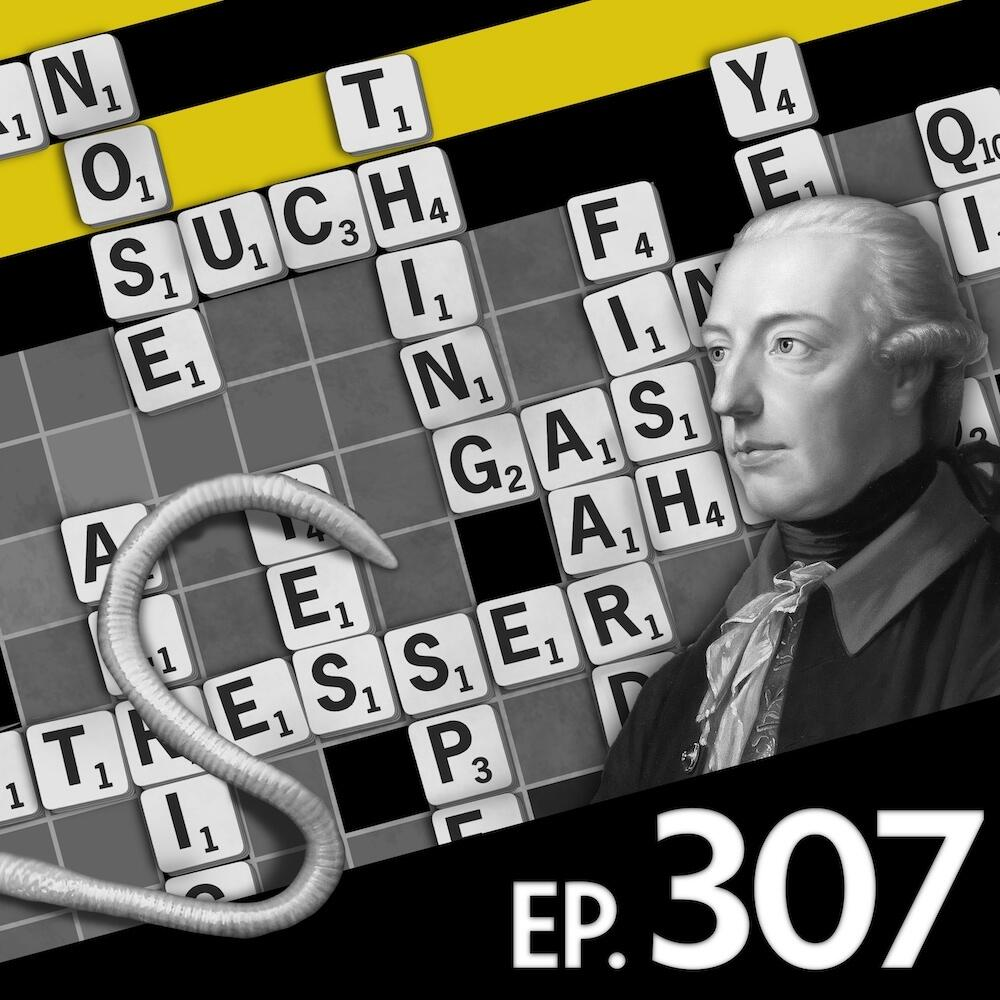 Episode 307: No Such Thing As EastEnders, The Opera