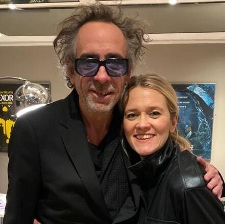 Episode 180: Soundtracking LIVE at the BFI With Tim Burton