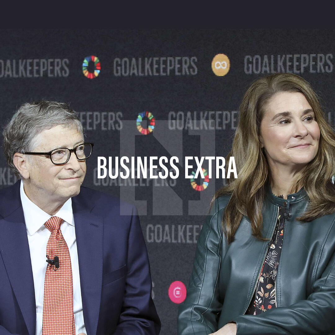 Bill & Melinda Gates Foundation and the future of aging