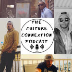 The Culture ConNextions Podcast