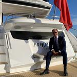 Sunseeker Tom - Boat Broker, Boat Sales, Marine World