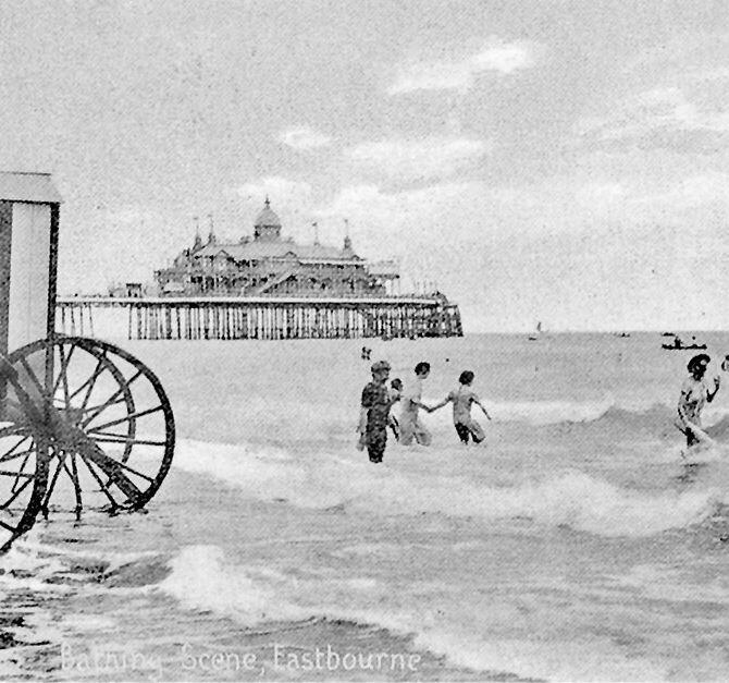 8: The Eastbourne Bathers' Rebellion of 1929