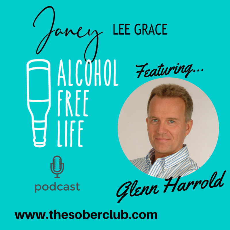 62: Featuring Glenn Harrold Quit the Alcohol Habit Audio