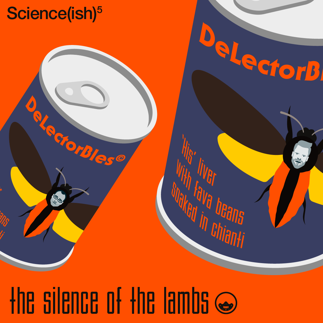 5: Silence of The Lambs