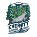 Copy of Everett Running Group Full Color Logo