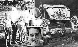 Episode 70: The Crawford Family Murders