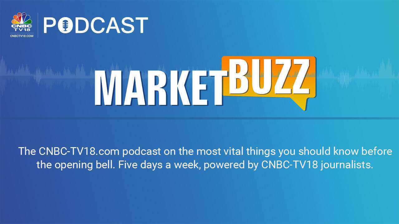 439: MarketBuzz Podcast with Ekta Batra: Sensex, Nifty likely to open higher; Vodafone Idea, Asian Paints, GAIL in focus