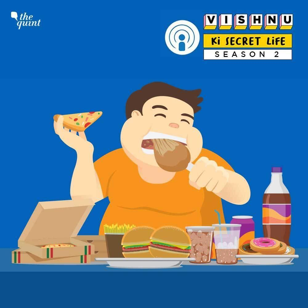 19: What is Food Addiction: Causes, Symptoms & Treatment