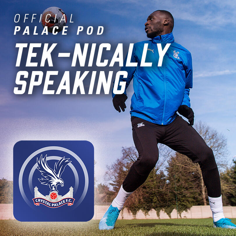 Pod 48 | Tek-nically Speaking … Statman, Parish, Benteke, Khan and Hodgson.