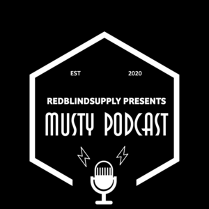 Musty Podcast