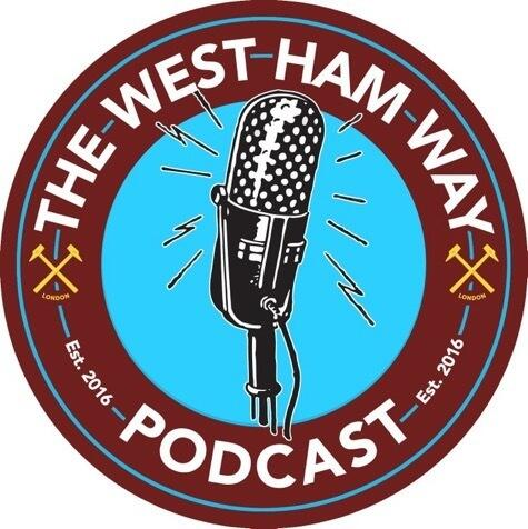 35: The West Ham Way Podcast - 28th October 2020