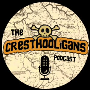 The Cresthooligans Podcast