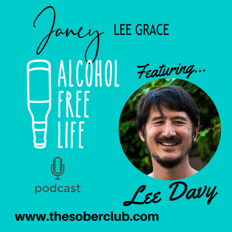 64: Featuring Lee Davy from 1000dayssober