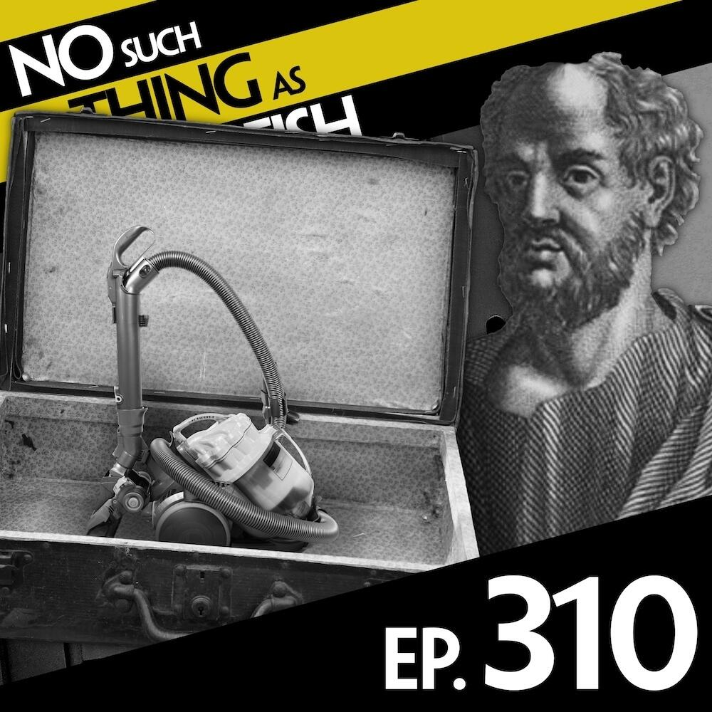 310: No Such Thing As A Mungmonger