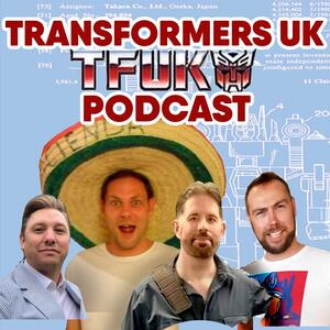 The Transformers Podcast