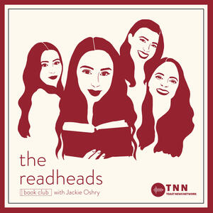 The Readheads Book Club