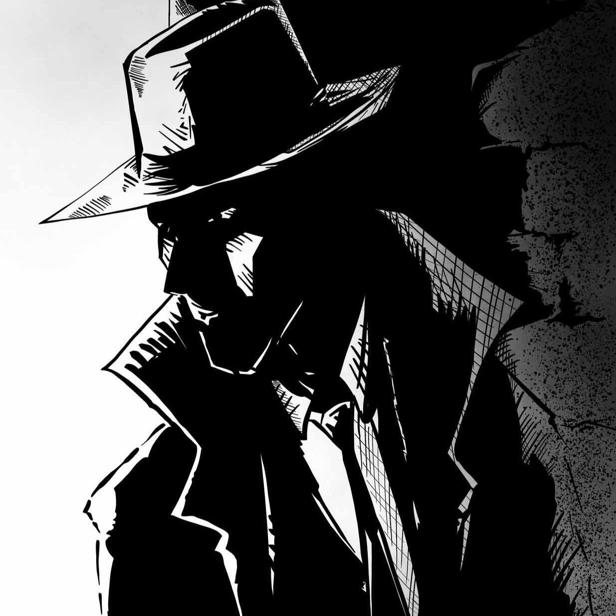 532: The Shadow #1 - Death House Rescue | Old Time Radio Nostalgia [Remastered]