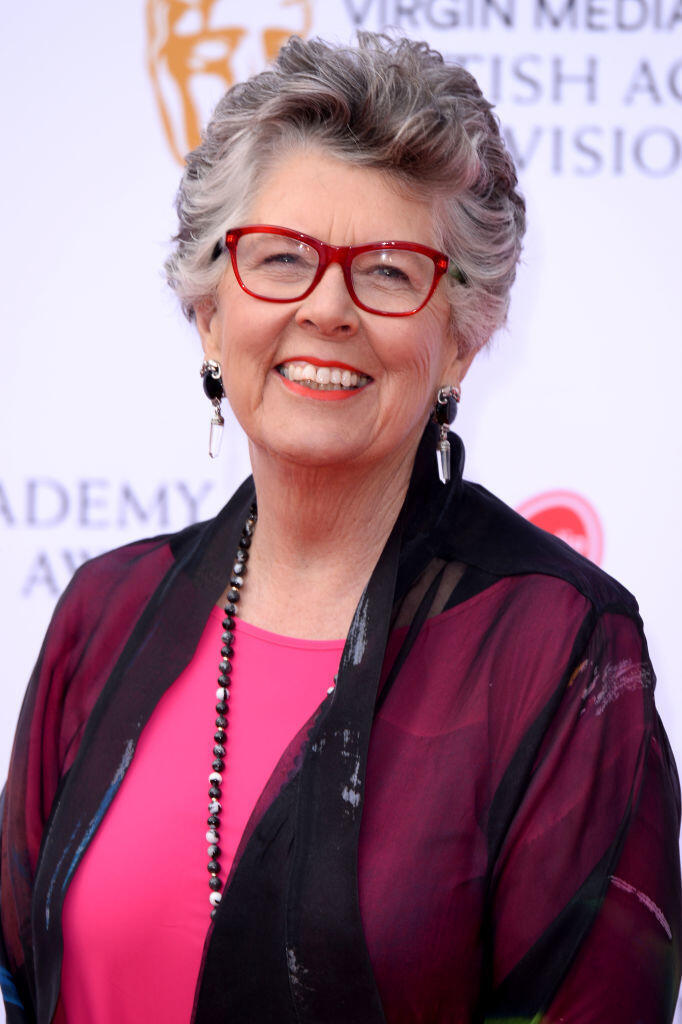 The Prue Leith Edition