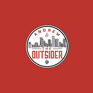Andrew & The Outsider