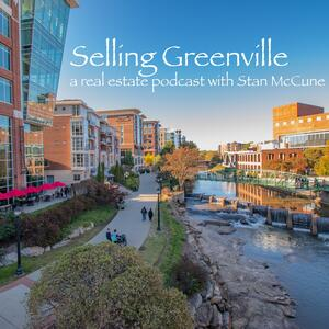 Selling Greenville