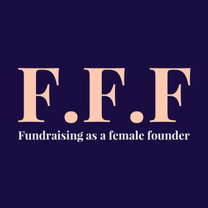 Fundraising as a Female Founder