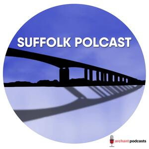 Suffolk Polcast