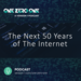 One Zero One - The Next 50 Years of the Internet