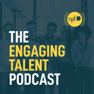 The Engaging Talent Podcast