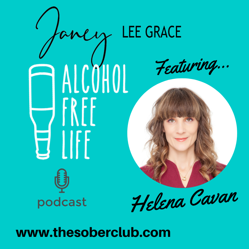 66: Featuring Helena Cavan on detoxing and boosting immunity