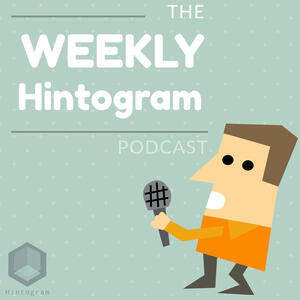 The Weekly Hintogram