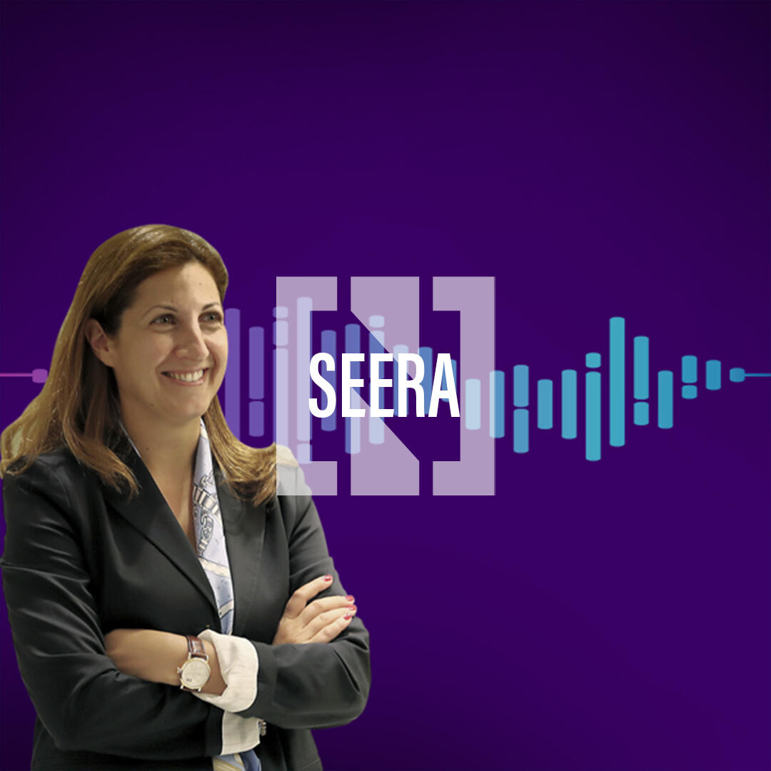 3: Rima Assi on breaking the glass ceiling in the corporate world