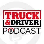 Truck & Driver - the podcast for lorry drivers