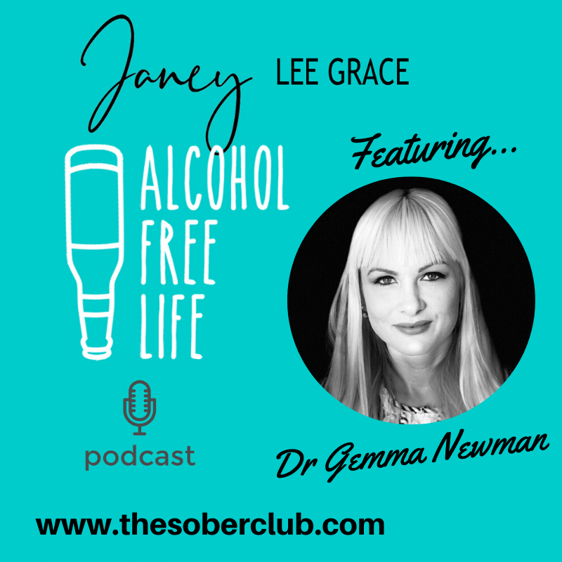 67: Dr Gemma Newman on the Corona Virus and Boucha Kombucha