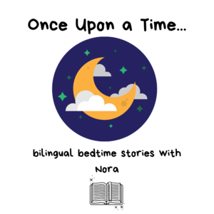 Once Upon A Time with Nora