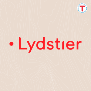 Lydstier