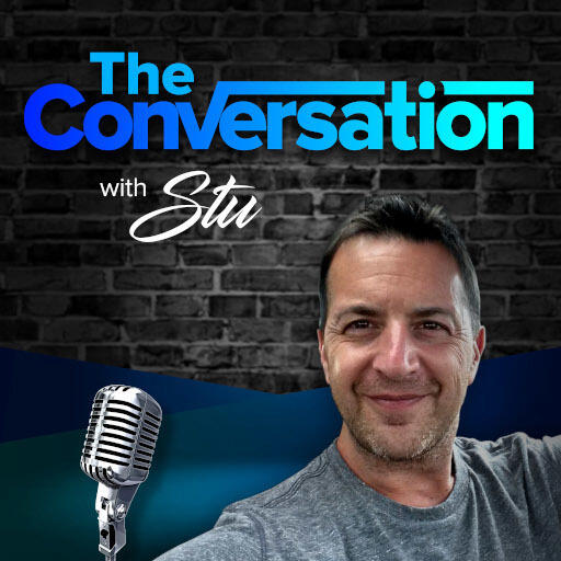 3: Steve Snyder Is interviewed on The Conversation With Stu