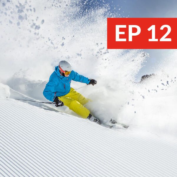 Achieving Recovery in Elite Alpine Skiing – with Darrell Gray, Burke Mountain Academy – Ep. 12