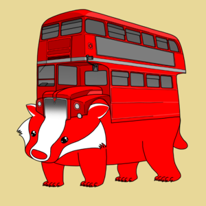 The Badger Bus Podcast