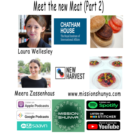 15: Meet the new Meat : Part 2