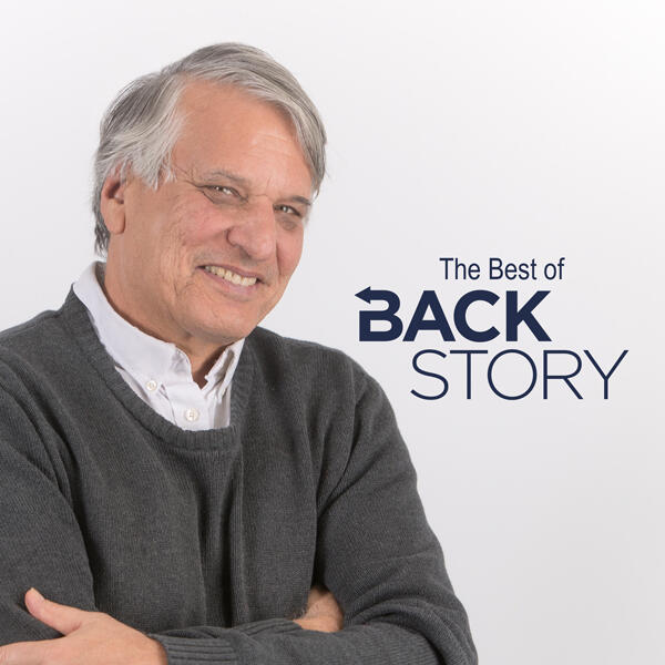 318: Best of BackStory: The Time Brian Balogh Went to a Monastery